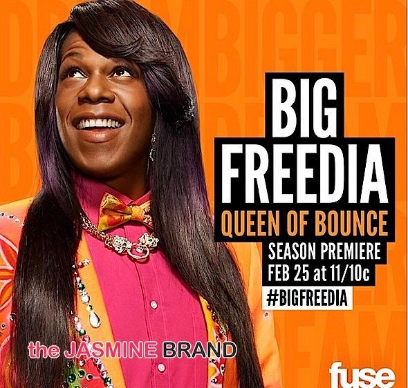 big freedia queen of bounce-the jasmine brand