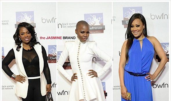Black Women Film Summit Draws: Kandi Burruss, Will Packer, V.Bozeman, LaTavia Roberson, Drea Kelly, D.Woods & More [Photos]