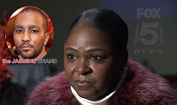 Bobbi Kristina's Aunt Claims Nick Gordon Under Investigation For Attempted Murder