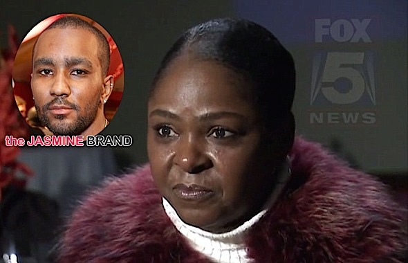 Bobbi Kristina's Aunt Claims Nick Gordon Under Investigation For Attempted Murder