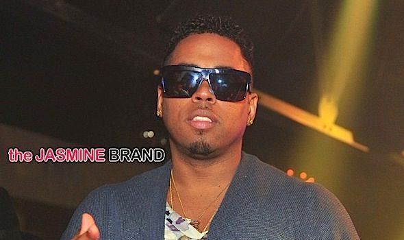 Singer Bobby V Accused of Rape