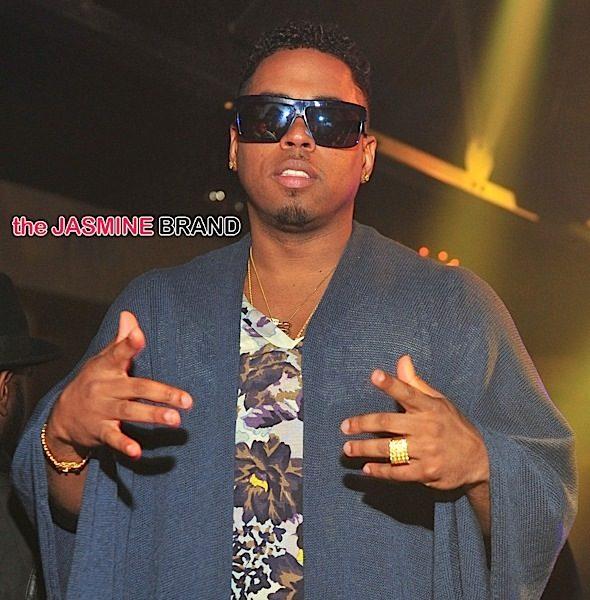 Singer Bobby V Accused of Rape