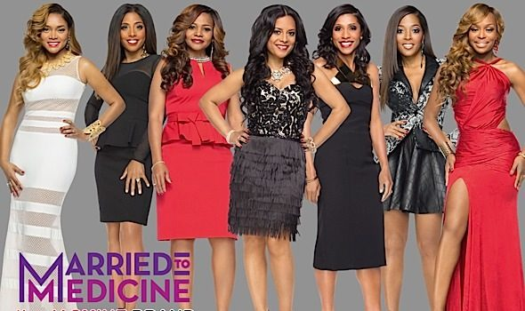 Bravo Announces New Reality Shows, 'Married to Medicine Houston' & 'Ladies of Dallas'