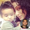 chris brown-alleged secret daughter with model nia-the jasmine brand