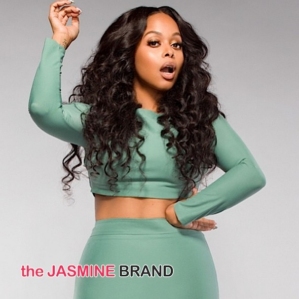 chrisette michele-quits r and b divas la-the jasmine brand