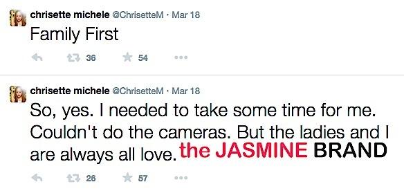chrisette michele-quits rb divas-tweets-the jasmine brand