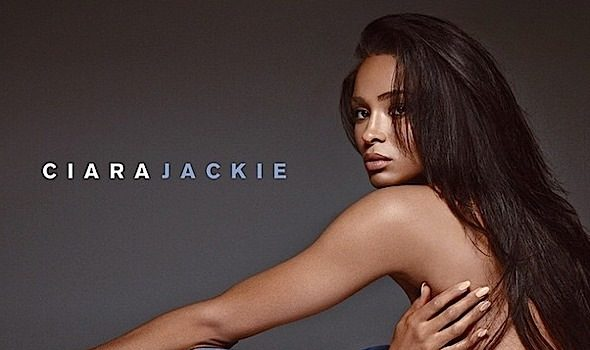 Ciara Goes Chest Naked For 'Jackie' Cover, Announces Tour