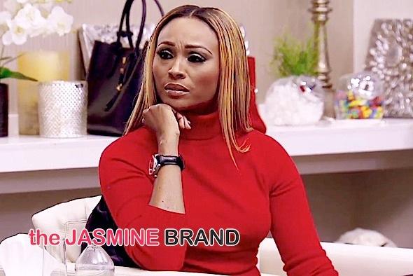 cynthia bailey-rhoa counseling session-the jasmine brand