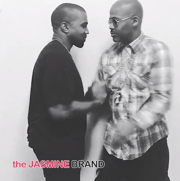 Kanye West, Rick Ross