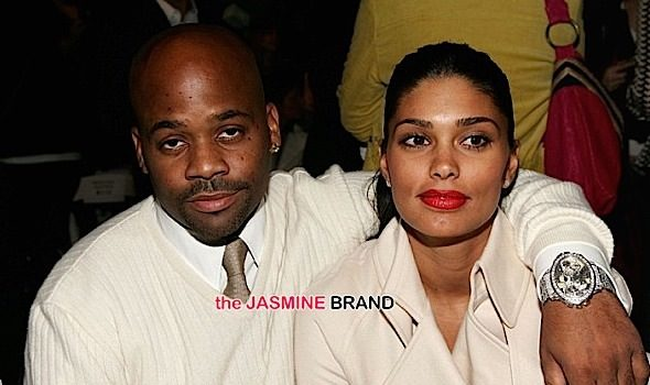 Damon Dash: My Ex-Wife (Rachel Roy) Won't Let Me See My Kids!