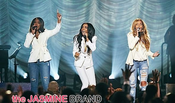 Destiny's Child Changes Twitter & Facebook Headers, Fans Believe A Reunion Is On The Way