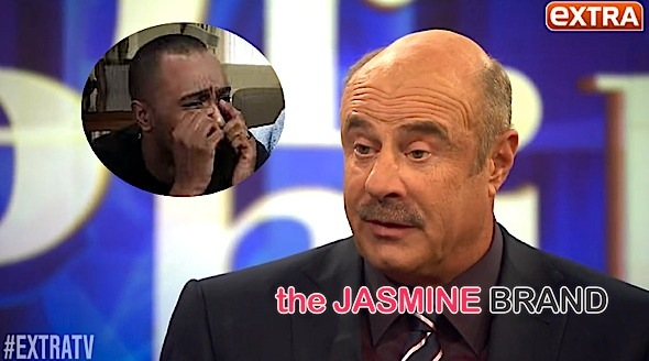 dr phil-says nick gordon high as a kite-the jasmine brand
