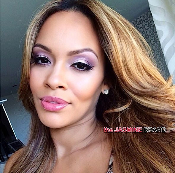 Evelyn Lozada Returns to Reality TV With OWN Show, 'Evelyn'