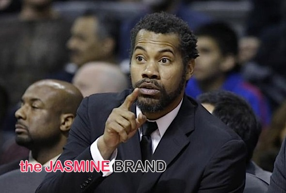 ex nba baller-Rasheed Wallace Accused of Receiving 33k Fraudulent Transfer-the jasmine brand
