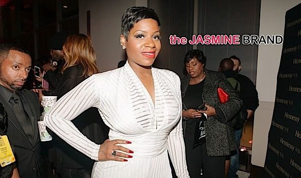 (EXCLUSIVE) Fantasia Barrino – Uncle Sam Hits Singer With Tax Lien!