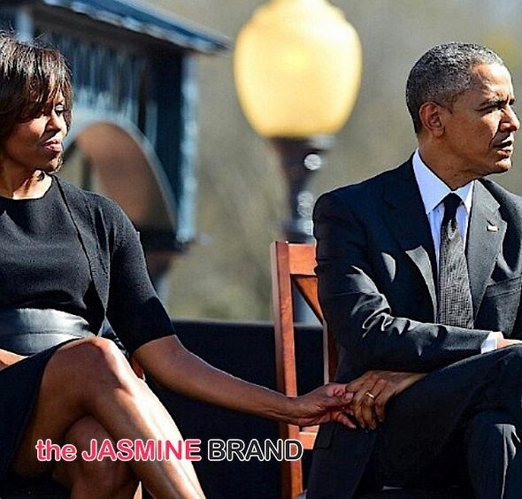 flotus-potus-Bloody Sunday Selma 50 Anniversary-the jasmine brand