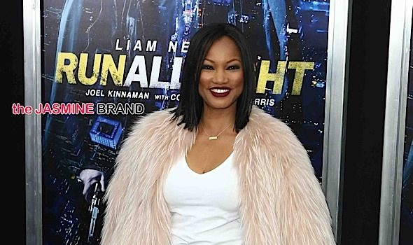 Garcelle Beauvais Says She 'Didn't Want To Be Labeled An Angry Black Woman' On 'RHOBH'