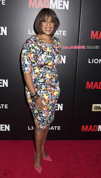 "AMC Networks Presents A Special Friends and Family New York City Screening of ""Mad Men"" - Arrivals"