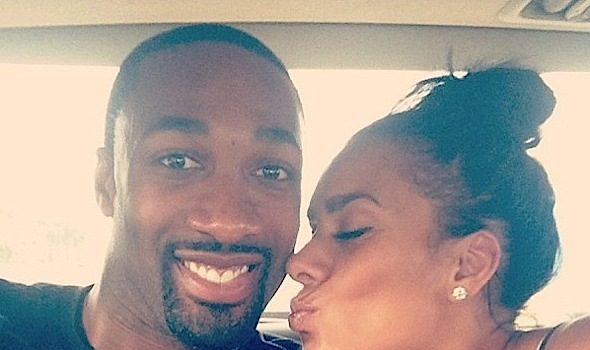 Gilbert Arenas Says He Gave Laura Govan Fake Engagement Ring