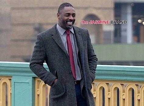 Celebrity Stalking: Idris Elba, Karrueche & Christina Milian, Rihanna, Chrissy Teigen, Raven Symone, Malik Yoba, John Legend [Photos]