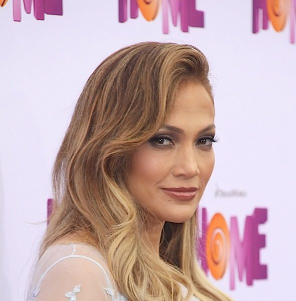 J.Lo Producing Dance Comedy 'A Step Away'