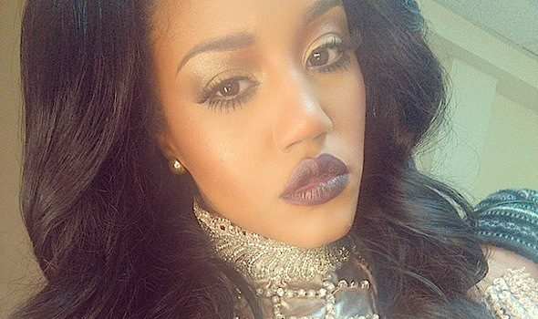Drama Erupts While Filming 'Love & Hip Hop Houston' With Reality Star Jhonni Blaze