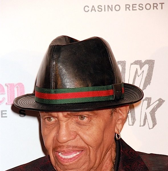 Joe Jackson Reacts to Accusations That Son Michael Jackson Stole Music From Quincy Jones