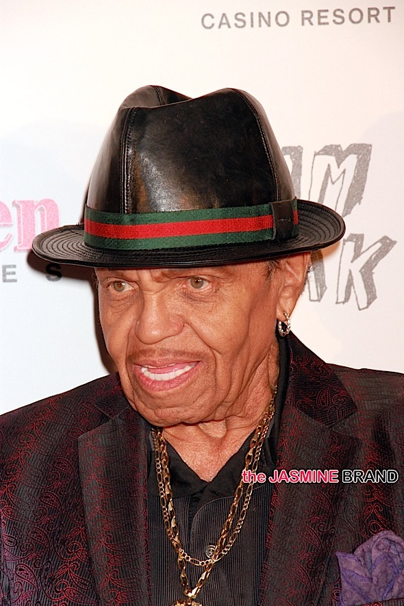 Joe Jackson Respond To Quincy Jones Saying Michael Jackson Stole Music