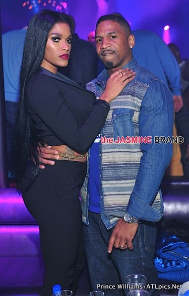Stevie J Sues Joseline Hernandez For Alleging He Molested Daughter