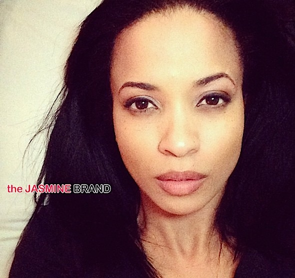 Karrine Steffans Prepping Documentary, TV Series & Radio