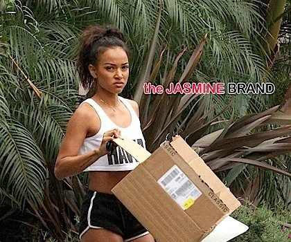 Celebrity Stalking: Rihanna, J.Lo, Kelly Rowland, Jada Pinkett Smith, Karrueche, Kim Kardashian, Kanye West [Photos]