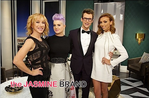 kathy griffin-quits fashion police-pens letter-the jasmine brand