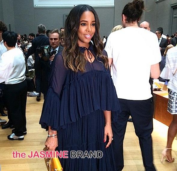 kelly rowland-paris fashion week 2015-the jasmine brand