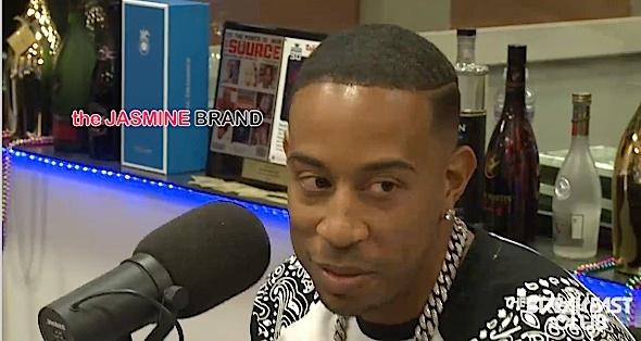 ludacris-the breakfast club-the jasmine brand