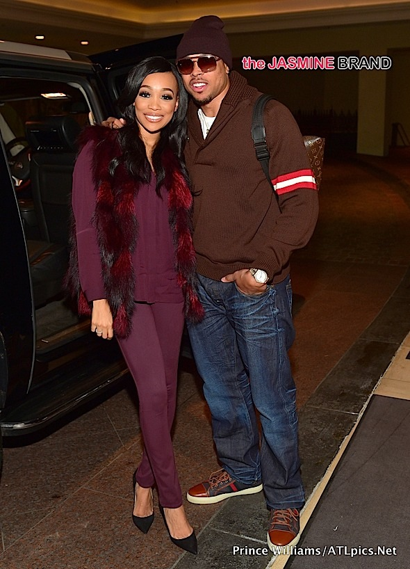 Shannon Brown Addresses Cheating Scandal I Could Give Two
