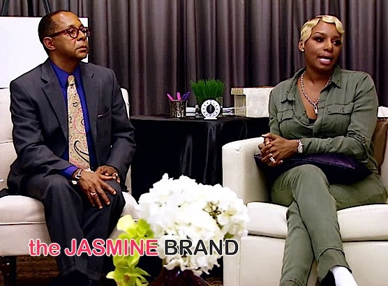 nene leakes-counseling session-the jasmine brand