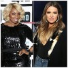 nene leakes-khloe kardashian-fashion police replace kelly osbourne-the jasmine brand