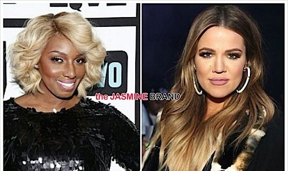 Who Got Next?! NeNe Leakes Or Khloe Kardashian May Replace Kelly Osbourne's 'Fashion Police' Spot