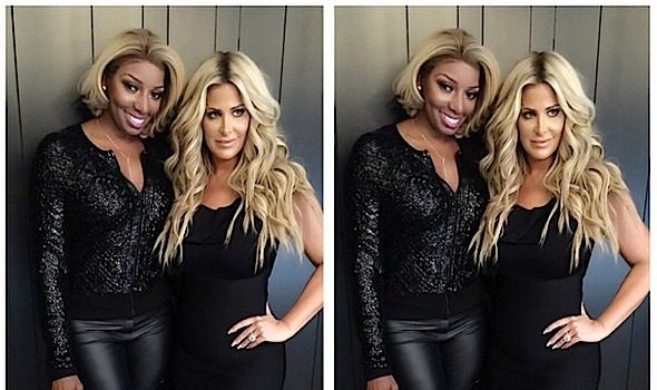NeNe Leakes & Kim Zolciak Announce Spin-Off 'Road to Riches'