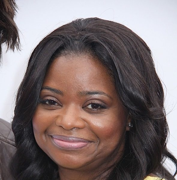 """Octavia Spencer To Star In Apple's """"Are You Sleeping"""""""
