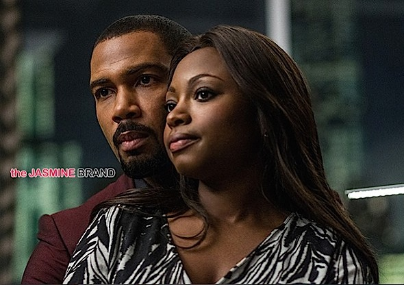 omari hardwick-naturi naughton-power-the jasmine brand