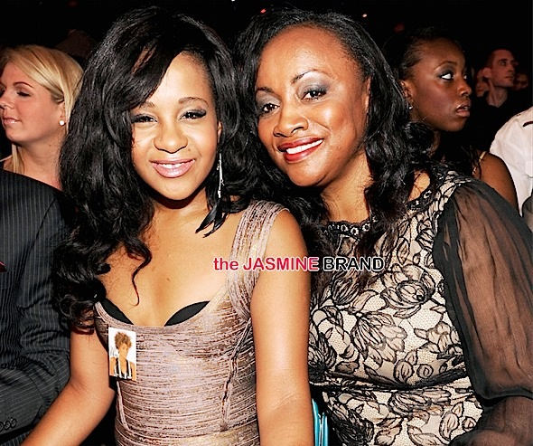 Bobbi Kristina's Cousin Jerod Brown, Claims Aunt Pat Houston Attempted to Murder Her
