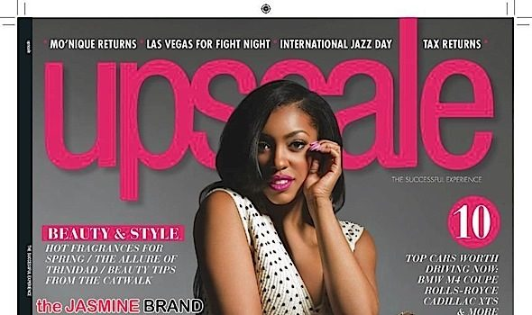 Porsha Williams Snags Upscale Cover, NeNe Leakes Shares Some RHOA Reunion Tea