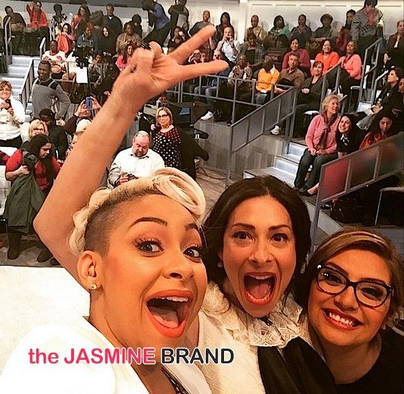raven symone-the view-the jasmine brand