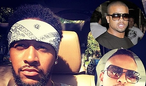 Raz B Gets Irate On Twitter, Calls Omarion's Album A Flop + Refers to Chris Stokes As 'Child Molester'