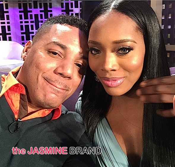 First Look! Love & Hip Hop NY Reunion Photos: Yandy Smith, Rich Dollaz, Peter Gunz, Jhonni Blaze, Chrissy Monroe, Diamond Strawberry & More!