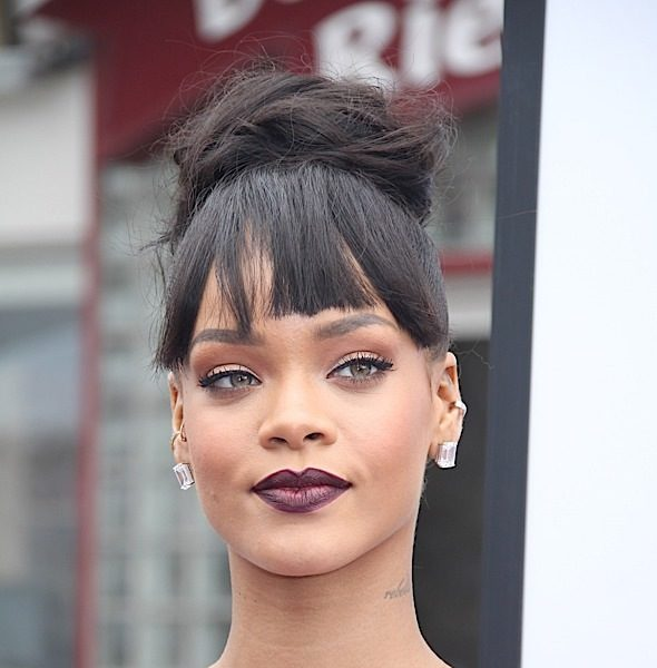 Rihanna Prepping to Launch Wine Line?