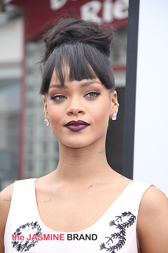 Rihanna Cops $7 Million Dollar Hollywood Hills Home