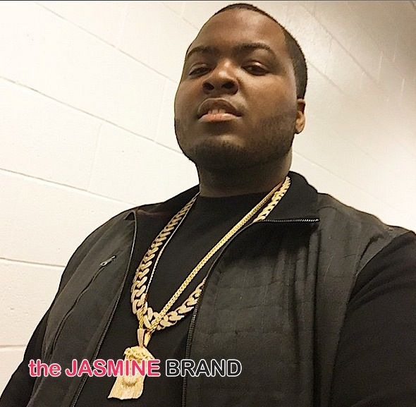 (EXCLUSIVE) Sean Kingston Slapped With $350K Judgement in Legal Battle w/ Jeweler