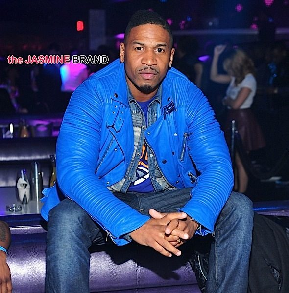 Reality Star Stevie J Will Go To Jail Over Child Support Case